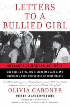 letters to a bullied girl