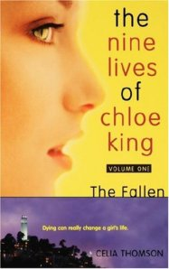 the nine lives of celia king