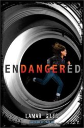 Endangered by Lamar Giles